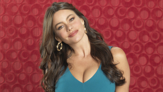 Sofia Vergara in Modern Family. (ABC)