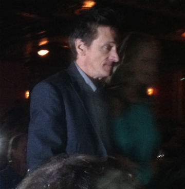 Here's The Sessions star John Hawkes.