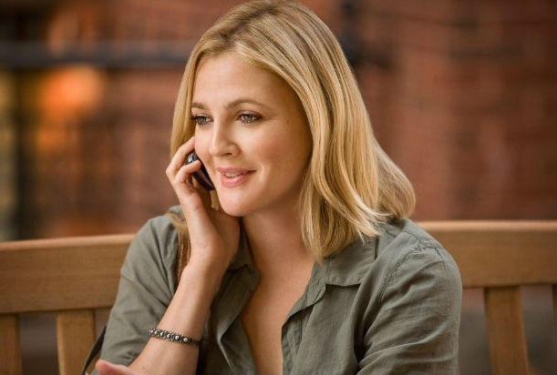 Drew Barrymore in Going the Distance. (New Line)