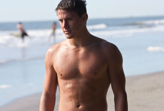 Channing Tatum in Dear John. (Screen Gems)