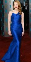 Jessica-Chastain-BAFTAs