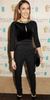 Sarah-Jessica-Parker-BAFTAs