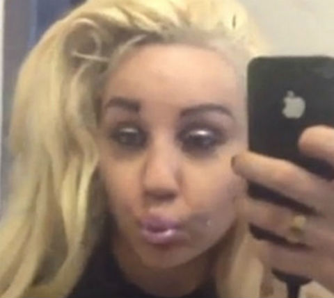 The Amanda Bynes Saga Gets Even More Bizarre